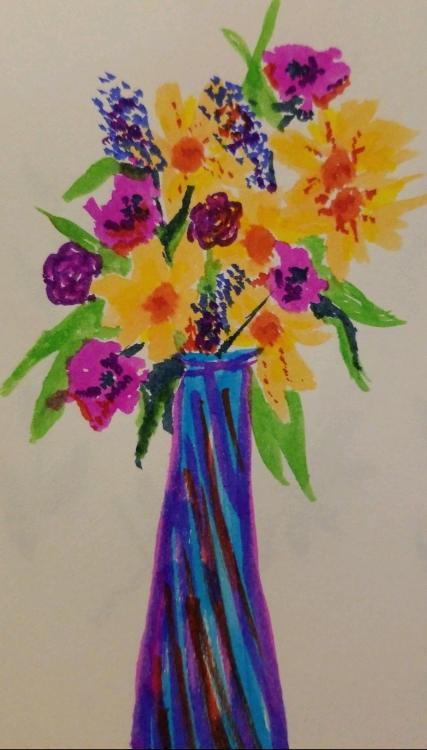 watercolorblooms